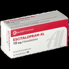 Escitalopram Cipralex rezeptfrei bestellen online Deutschland