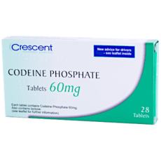 Codein Codeinphosphat rezeptfrei bestellen online Deutschland