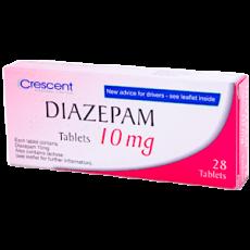 Diazepam Valium rezeptfrei bestellen online Deutschland