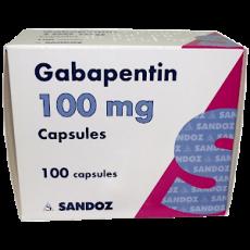 Gabapentin Neurontin rezeptfrei bestellen online Deutschland