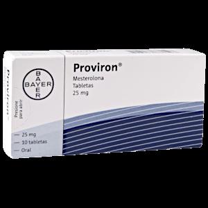 Mesterolon Proviron rezeptfrei bestellen online Deutschland