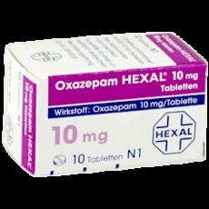Oxazepam Praxiten rezeptfrei bestellen online Deutschland