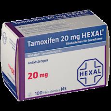 Tamoxifen Nolvadex rezeptfrei bestellen online Deutschland