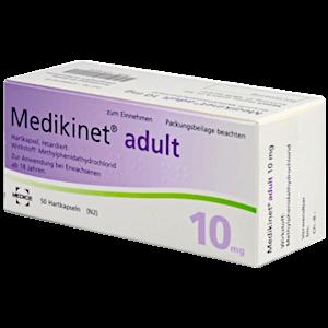 Methylphenidat Ritalin rezeptfrei bestellen online Deutschland